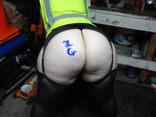 Pure Zoig ass!!!