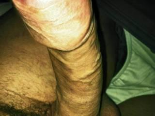 can u deep throat my big cock head...?