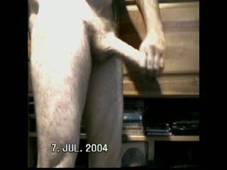 Wow!!           Wow...Great cock and great cum shot!!  Love all that foreskin sliding back and forth!!!