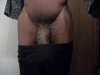 I'd love to... suck it.. fuck it with every hole I have countless times. My tight pussy is begging for a big dick like that