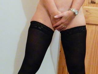 Well I love to tease too! So I would lick and suck your nipples slowly as I rub my hard cock against your hands! Eventually yur gonna want to grab a hold of my hard cock and then the real fun begins! ;)