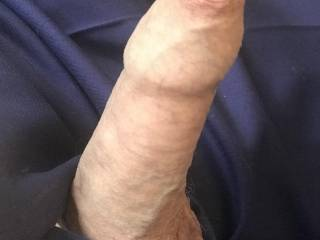 Put your lipe around my cock ?  Pussy ones of mouth ones !!