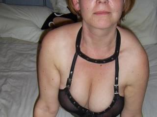 lol i cant stop lookin at your big boobs haha