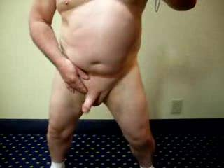 nice shaven dick, love the size, nice video..