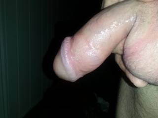 After pumping for a bit