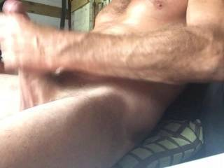As a fan favorite of large exciting cocks yours' is on top of my list! Love those hot videos you make. Thanks for starting my day so stimulating!
