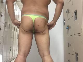 speedo, bikini, rio, thong, butt, rear, cheeks