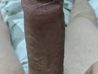 My long thick cock
