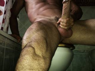 Hmm hard sexy pic, love to have that big hard cock all the way in my wet pussy!!!