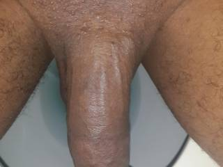 like my smooth clean cock?