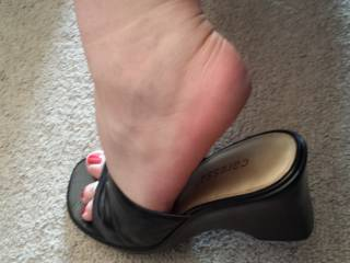 Would you want them on while I suck your cock?