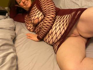 Want to slide your hard cock balls deep in my wet pussy