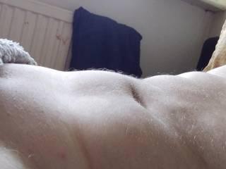 Come maul my sexy body