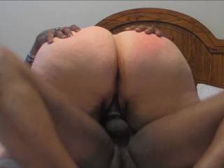 Yea Long Black Dick that big white thick ass she love's that black cock Mmmmmmmm