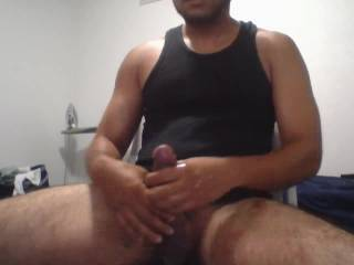 Your cock looks so good when your shooting all that tasty cum.