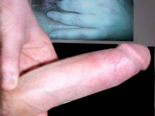 cumlover31 slipping a finger into herself made me so stiff!