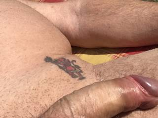 Do you like to see my foreskin pulled back