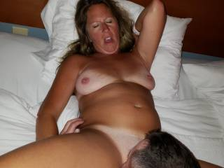 This guy could really eat pussy. I was in heaven a night. Who wants to eat me next???