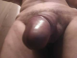 Here make me cum on your face and mouth .
