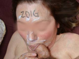 Enjoying a face full of hot cum just for Zoig! Beautybird sucking cock head to get the squirts of cum all over her face! She knows how milk a cock to get the most hot cum. From her forehead to her chin! Chock it then let it go to get the strongest shots!