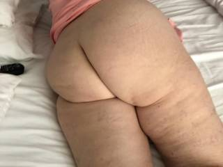 71 year old wifes hot ass