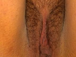 My trimmed pussy!