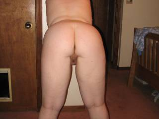 That ass is super sexy and I do want to lick the shit out of it!!