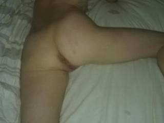 My perfect little ass ready to be fucked hard