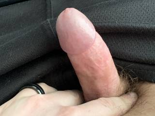 Just a little dick