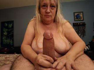 I am very serious... Would you like my Hubby\'s hard. thick. juicy. cock?