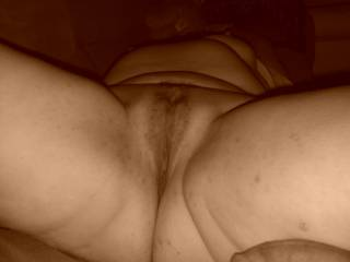 that is some juicy pussy you have there penny... my wifey and i would have a lot of fun licking and bangin that pussy