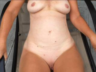 Those are indeed unbelievable. There's something so hot about tan lines and seeing the parts that are normally covered. Very cock stirring.