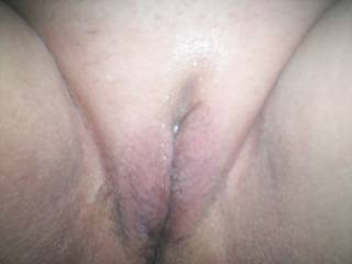 she is horney all the time she wants a 3 some with another women