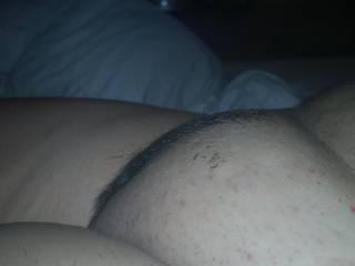 Do you like my bald pussy?