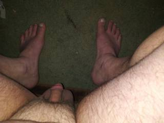 My small cock! Hope you like it.