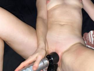 Would be nice with a real bbc😊