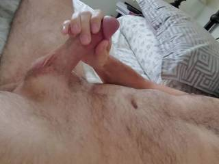 Nothing like starting the day with a good cum