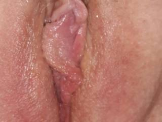I love licking and sucking her clit! And she loves when I share it with another woman!!!