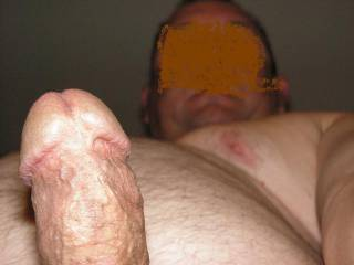 The dick I love to suck.