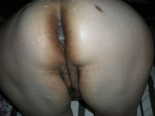 OHH PLEASE CAN I CUM IN YOU ASS TOO I GOT A WARM CHUNKY LOAD WAITING FOR YOU