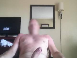Horny in hotel