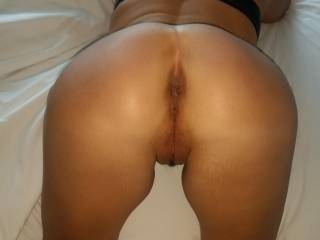 My friend came over the other night and presented me with an offer I couldn\'t refuse...That body is so tight!! Her moans of ecstasy let me know I hit all the right spots again...