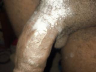 She taste so good i take my index finger and tasted so fuckin good Well dont be shy if any of you guys out there want me to play with your ladies, can\'t guarantee  that im going to soak the bed in her cum but hey still fun how \'bout it?