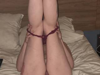 Looking for two sexy males nearby for a mmmf 4sum with me and the hubby or a couple or a bunch of guys for a mini gang bang. Who\'s close to nwi and ready to play?