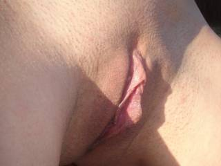 MMMM MMMMMM I WOULD LOVE TO LICK and SUCK ON YOUR SWEET TIGHT LIL PUSSY and HARD CLIT TIL YOU CUM LIKE A RIVER IN MY MOUTH A FEW TIMES THEN SLIDE MY ROCK HARD COCK IN TIL YOU CUM AGAIN ANYTIME SEXY!!!YOUR MAN IS A VERY LUCKY GUY!!!