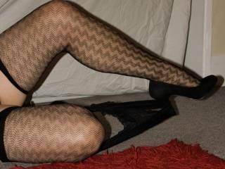 Legs !