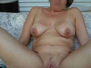 Love that nice juicy looking pussies and them erect nippled titties all ready for stimulation and all those goog things.