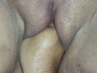 Fist pussy pumped please coment