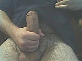 i think you have a magnificent cock that i would like to suck