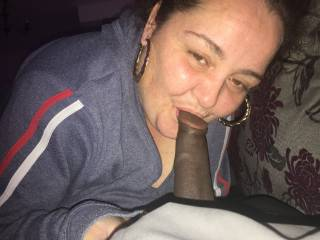 I love big black cocks